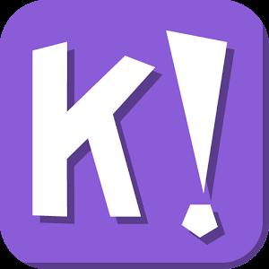Aprende jugando con KAHOOT