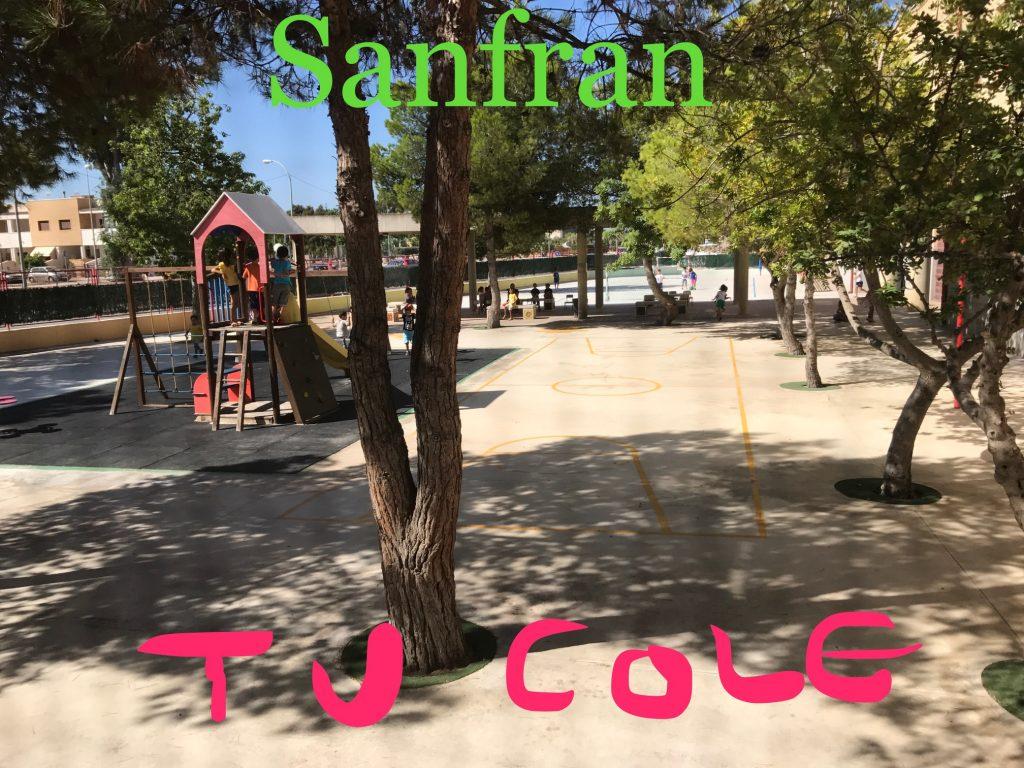 Sanfran TU COLE