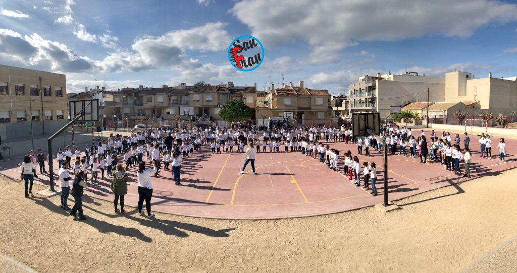 Dia de la Paz panorámica