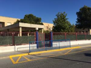 NUEVA entrada para los alumn@s de INFANTIL.